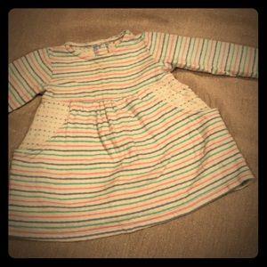 Tucker + Tate Baby Girl Dress With Pockets